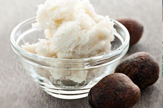 9 Great Skin benefits of Shea Butter